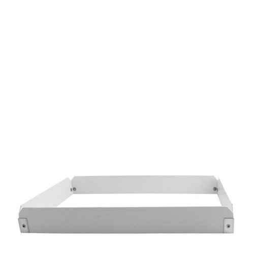 MFG Tray 176119 1537 Half-Size Open 13