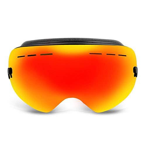 Esquí Se Libre Montañismo Anti De Pisos Aire Ttkj Deportes Gran Para Al Utiliza D Gafas Viento Bola Dos Puede Niebla Deporte qtS6H4wf