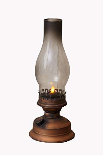 Your Heart's Delight Your Oil Lamp Style Lantern, Multi