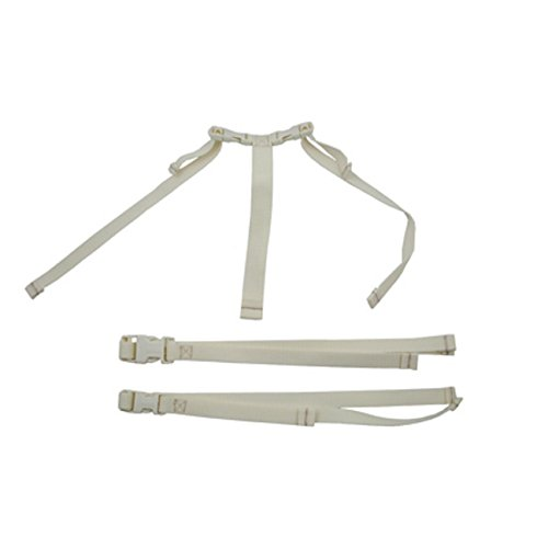 Replacement Restraint Straps Healthy Booster product image