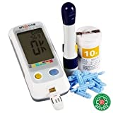 Household Electronic Blood Glucose Meter