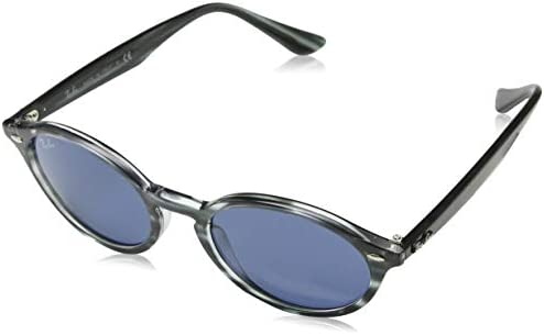 Ray-Ban Rb4315 Oval Sunglasses