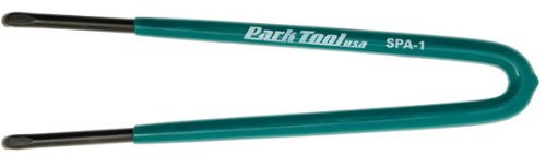 Park Tool SPA-1 Hanger Cup Pin Spanner (Green)
