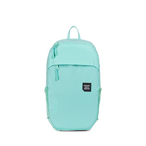 Herschel Mammoth Backpack Lucite Green Mens One Size by Herschel Supply Co.