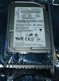 73gb 10k Rpm Disk Drive - 2