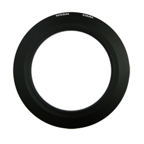 Nissin 55mm Adapter Ring for MF 18 Flash