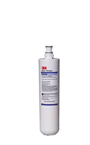 3M Water Filtration Products HF20-MS 5615109 Replacement Fil