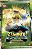 Zatch Bell Toys - 9