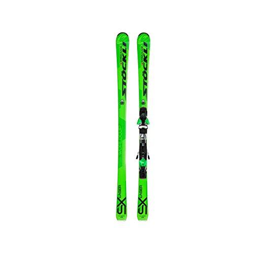 'Stöckli Ski Alpin «Laser SX modèle 16/17