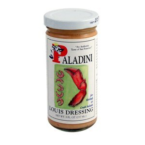 Paladini Louis Dressing, 4 Pack