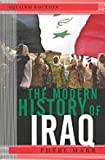 The Modern History of Iraq, Marr, Phebe, 0813313287