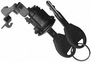 Standard Motor Products TL-173 Tailgate Lock