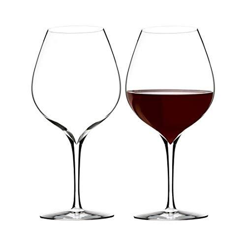 (Waterford Elegance Merlot Wine Glass, Set of 2)