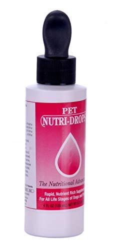 Pet Nutri-Drops - 4 oz