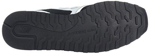 Nieuw Evenwicht Unisex-adult U446 Sneaker, Zwart (zwart / Blauw / U446kbw)