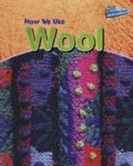Read Online How We Use Wool (Perspectives) PDF