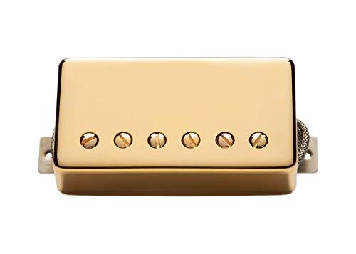 B Alnico II Pro Slash Signature Humbucker Bridge Pickup - Gold Cover ()
