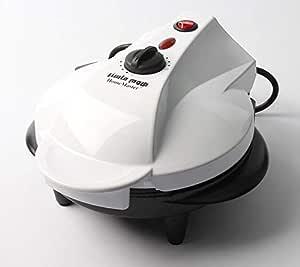 Kunafa Crepe and Pancakes Maker - White