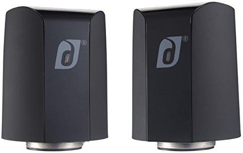 Damson Audio Jet Portable Wireless Bluetooth Stereo Speaker