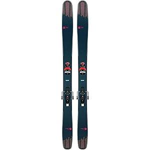 Rossignol – Pack Ski Soul 7 HD + Fixations Spx 12 Gw Homme Noir – Homme – Noir