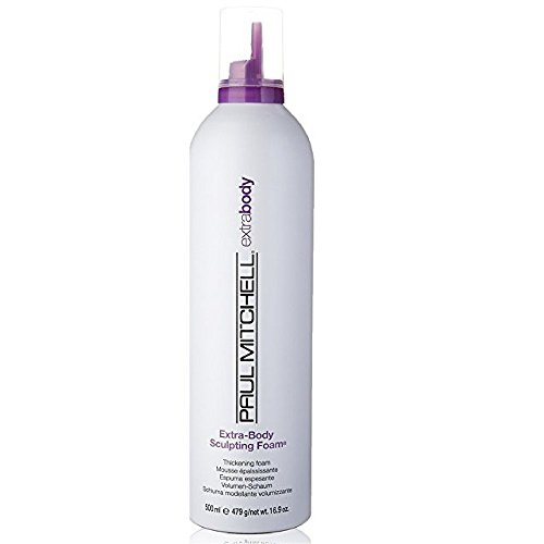PAUL MITCHELL by Paul Mitchell EXTRA BODY SCULPTING FOAM FIRM HOLD 16.9 OZ (Package of 5 ) by Paul Mitchell