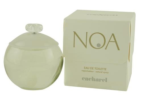 Cacharel Noa Fleur By Cacharel For Women. Eau De Toilette Spray 1.7-Ounces Noa Fleur Cacharel