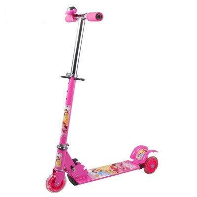 Amazon.com: Zhuoheng - Patinete con 3 ruedas: Sports & Outdoors