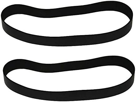 562289001 Pack of 2 Belts 12.8x457 Genuine Hoover 4 Windtunnel Rewind T-Series