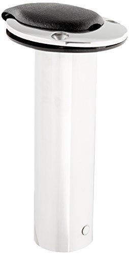 正規品 Attwood Stainless B06XFRFB9M Steel Flush Mount 0 (2-Inch) Degree Rod Attwood Holder (2-Inch) [並行輸入品] B06XFRFB9M, 蘇陽町:cfb56f43 --- kickit.co.ke