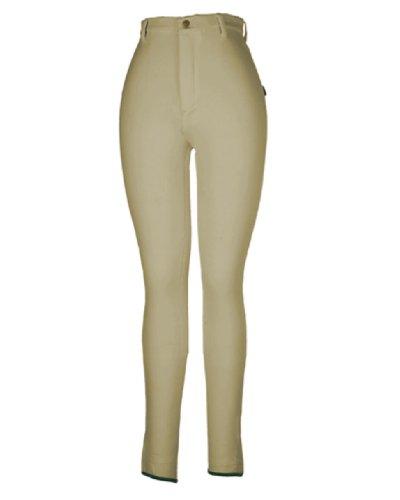 Ladies Cotton Breeches - 9