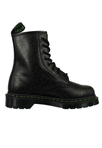 Dr Anfibi Dr Martens Martens Anfibi Nero Donna Donna pwtHzH