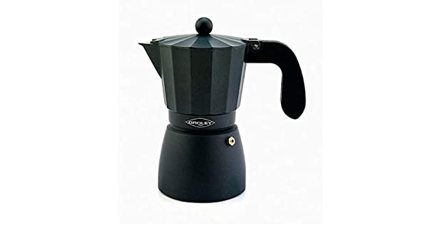 Amazon.com: Oroley M289298 - Touareg 3 Cup Coffee Maker ...