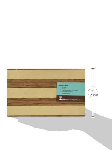 Stikwood Sample Set Wall Decor by Stikwood (Image #2)