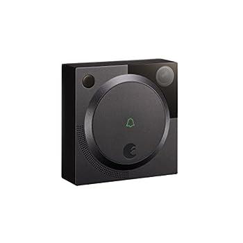 Image of Home Improvements August Doorbell Camera, 1st generation - Dark Gray