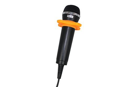 NEXiLUX USB  Universal Microphone for PS4, PS3, XBOX On3, 360, Wii, PC nxl-UNI001 by NEXiLUX (Image #4)