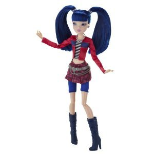 Winx 11.5 'Basic Fashion Doll Concert Collection - Musa Doll doll figure ( parallel import )