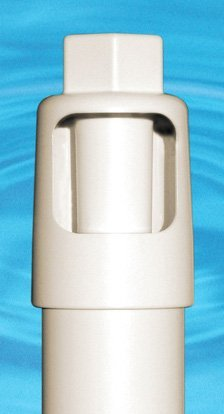 Multipurpose Air Gap Drain Line Adapter DLA-G20 For Residential & Commercial Water Treatment Equipment, Condensate Lines that Require an airgap Discharge to The Drain