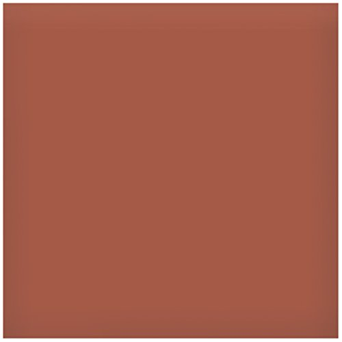 American Olean Tile Q01Q1665 Quarry Tile Canyon Red Q1665 Quarry Tile Canyon Red Tile,, 6'' x 6''