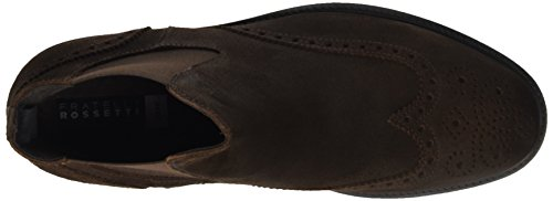 Fratelli Rossetti 44950, Men's High Trainers Brown (Cacao)