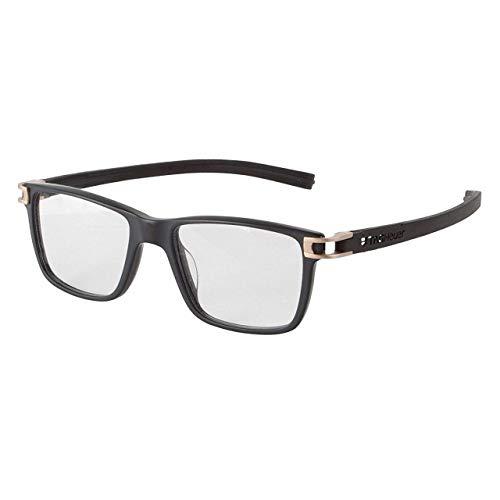 TAG Heuer Track S Acetate 7603 Eyeglasses 008 (Brillen Aus In Einem Tag)