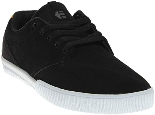 Xt Mens Wings (Etnies Mens Men's Jameson XT Skate Shoe, Black, 10.5 Medium US)