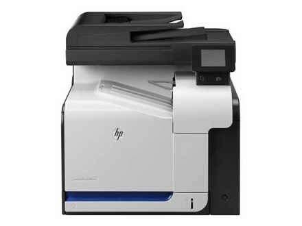 (Hp Factory Recertified Laserjet Pro 500 Color MFP M570dn 31/31Ppm 600X600dpi 350 (Renewed))