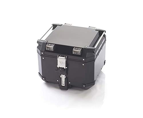 Triumph Motorcycles Expedition Black Aluminum Top Box A9500606