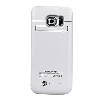Samsung Galaxy S6 Edge G9250 Batería Funda, CaseFirst ...