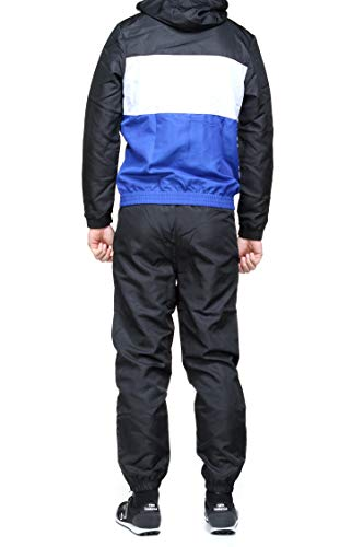 Bleu Umbro Ensemble 688130 Jogging Tricolore De qnUBUR6wP