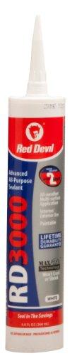 red-devil-0986-rd-3000-advanced-all-purpose-sealant-101-ounce-white
