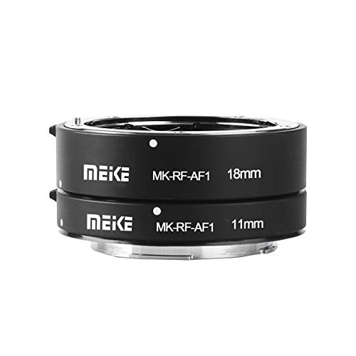 Most Popular Lens Extension Tubes