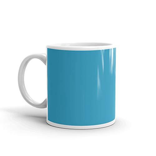 Soul Collector Mug 11 Oz White Ceramic