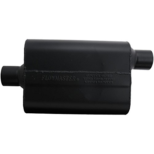 44 flowmaster exhaust system - 1