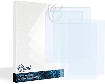 Bruni Película Protectora para Lenovo Yoga Book C930 ...